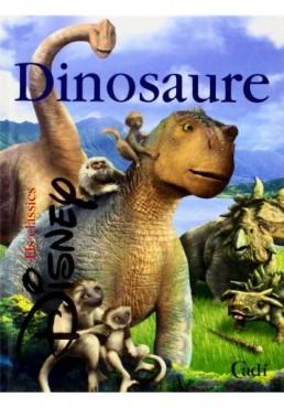 Dinosaure (Els clàssics Disney) (Ed.Catalán) (Tapa Dura)