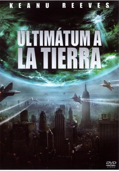 Ultimatum a la Tierra (The Day the Earth Stood Still)