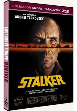 Stalker - Edicion Coleccinista