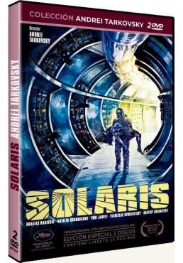 Solaris (Solyaris) - Edicion Coleccinista