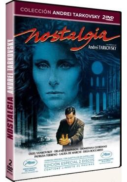 Nostalgia (Nostalghia) - Edicion Coleccinista