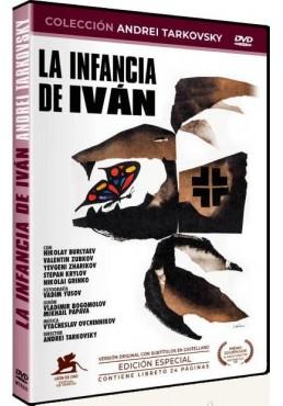 La infancia de Iván (Ivanovo detstvo (Ivan's Childhood) - Edicion Coleccinista