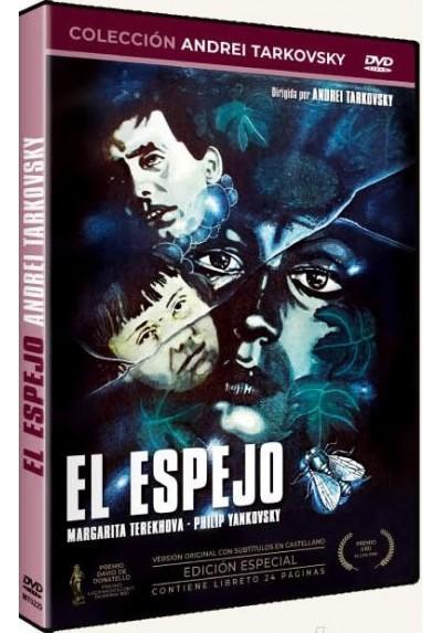 El Espejo (Zerkalo) - Edicion Coleccinista