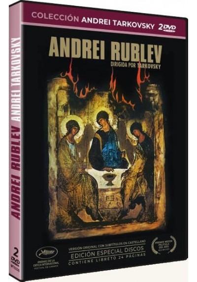 Andrei Rublev (St Andrei Passion) - Edicion Coleccinista