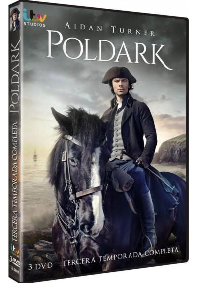 Poldark - 3ª Temporada (2015)