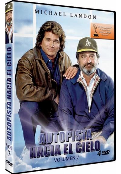 Pack Autopista Hacia el Cielo Vol. 7 (Highway to Heaven)