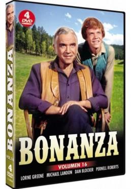 Pack Bonanza : La Serie - Vol. 16