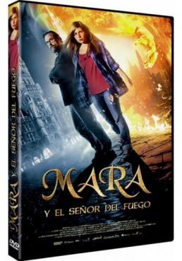 Mara Y El Señor Del Fuego (Mara Und Der Feuerbringer) (Ed. Catalán)
