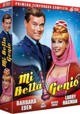 Pack Mi Bella Genio - Temporada 1 Completa