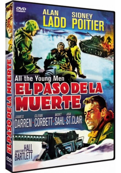 El Paso de la Muerte (All the Young Men)