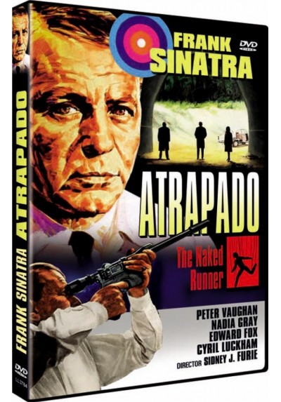 Atrapado (The Naked Runner)