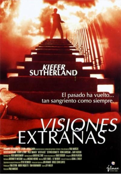 Visiones Extrañas (After Alice)