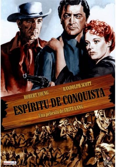 Espíritu De Conquista (Western Union)