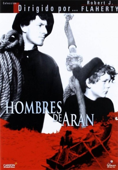 Hombres De Arán (Man Of Aran)
