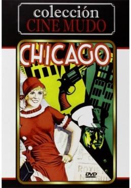 Chicago (1927) (Colección Cine Mudo)