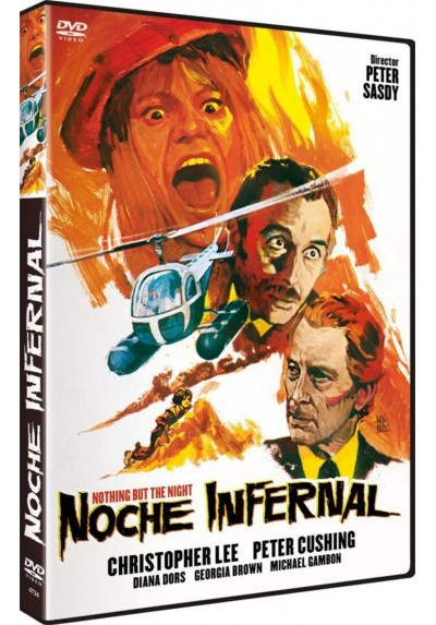 Noche Infernal (Nothing But The Night)