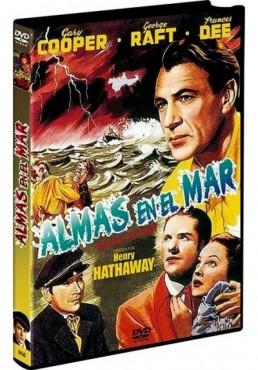 Almas En El Mar (Souls At Sea)