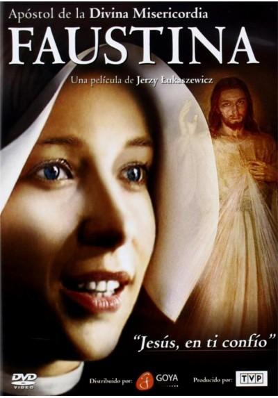 Faustina: Apostol De La Divina Misericordia (Faustyna)