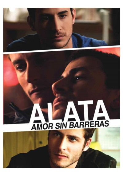 Alata, Amor Sin Barreras (V.O.S.) (Out In The Dark)