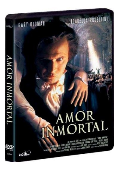 Amor Inmortal (Inmortal Beloved)