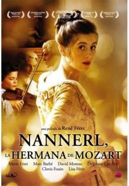 Nannerl, La Hermana De Mozart (Nannerl: La Soeur De Mozart)