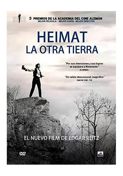 Heimat : La Otra Tierra (V.O.S.) (Die Andere Heimat: Chronik Einer Sehnsucht)