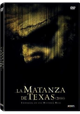 La Matanza De Texas (2003) (The Texas Chainsaw Massacre)