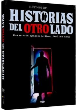 Historias Del Otro Lado - Serie Completa