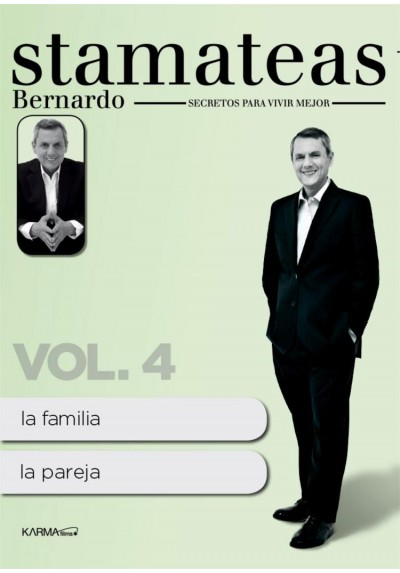 Stamateas - Vol. 4