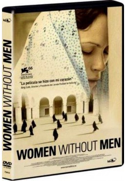 Women Without Men (Zanan-E Bedun-E Mardan)