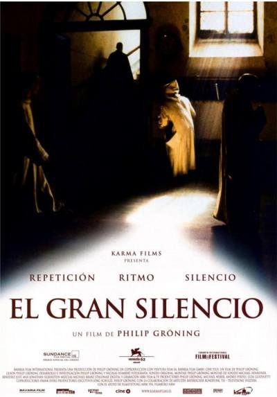El Gran Silencio (2005) (Die Grobe Stille) (V.O.S)