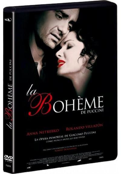 La Bohème (V.O.S.)