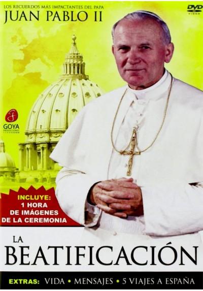 Juan Pablo II : La Beatificación