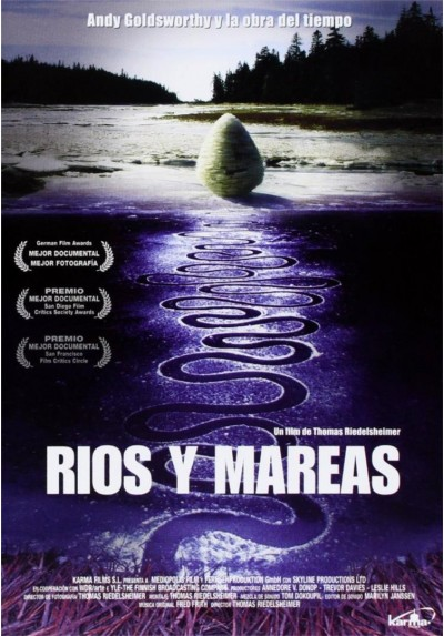 Ríos Y Mareas (Rivers And Tides)
