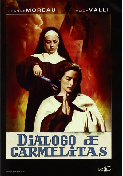 Diálogo De Carmelitas (Le Dialogue Des Carmélites)
