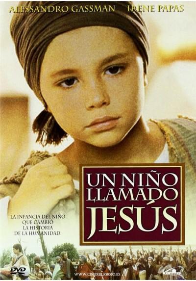 Un Niño Llamado Jesús (Un Bambino Di Nome Gesù)