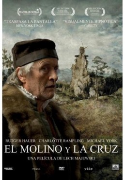 El Molino Y La Cruz (Mlyn I Krzyz)