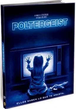 Poltergeist (Ed. Libro)