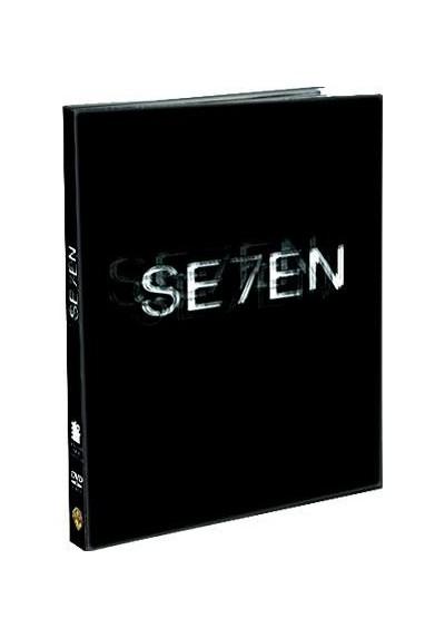 Seven (Ed. Libro)