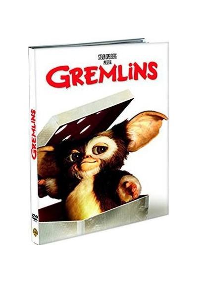 Gremlins (Ed. Libro)