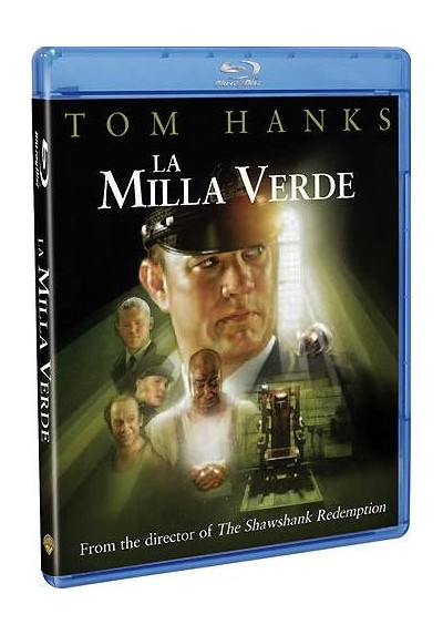 La Milla Verde (Blu-Ray) (The Green Mile)