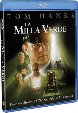 La Milla Verde (Blu-Ray) (The Green Mile)