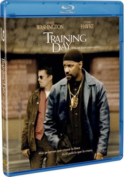 Training Day (Blu-Ray) (Día De Entrenamiento)