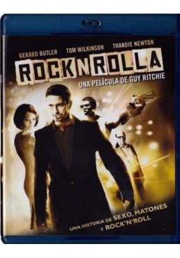 Rocknrolla (Blu-Ray)