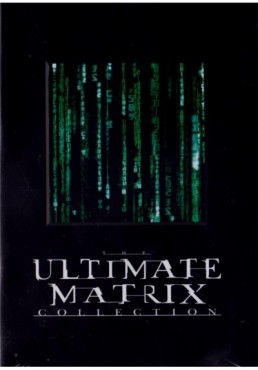 Pack The Ultimate Matrix Collection