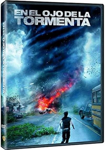 En El Ojo De La Tormenta (Into The Storm)