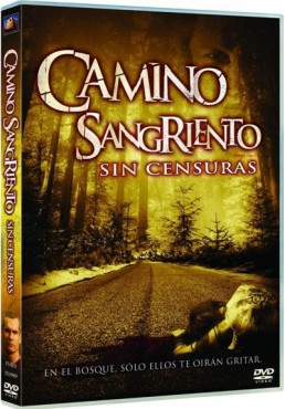Camino Sangriento (Versión Sin Censuras) (Wrong Turn 2)