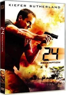 24: Redención (24: La película) (24: Redemption (24: The Movie)