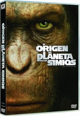 El Origen Del Planeta De Los Simios (Rise Of The Planet Of The Apes)