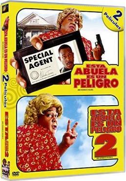 Pack Esta Abuela Es Un Peligro / Esta Abuela Es Un Peligro 2
